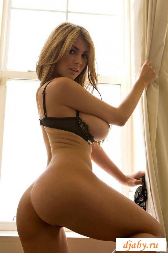 Фото роскошная грудь
