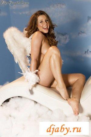 Сисечки ангела