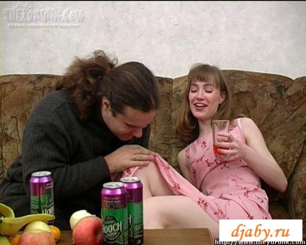 смотреть видео пьяная молодежь играет в бутылочку - 14