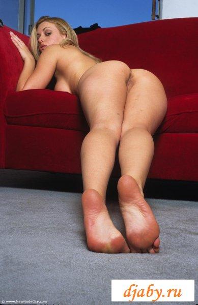 Сиськи эротичного вида с розовыми сосочками (8 фото эротика)