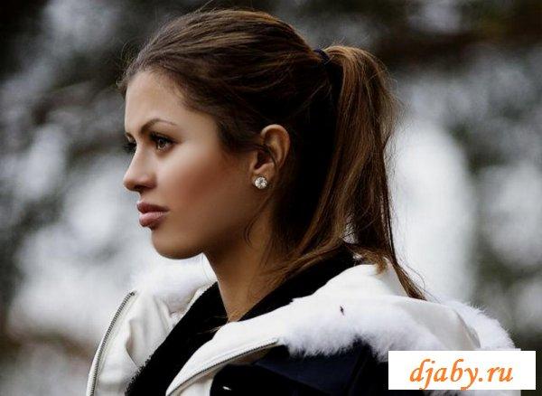 Самая эротичная из участниц Виктория Боня (8 фото эротика)