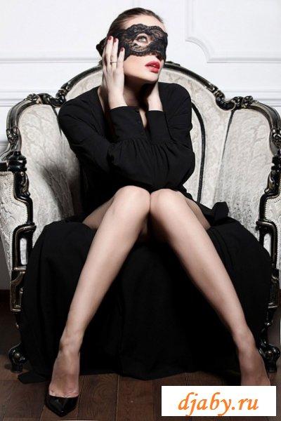 Участница дом-2 Алена Водонаева снова возбуждает