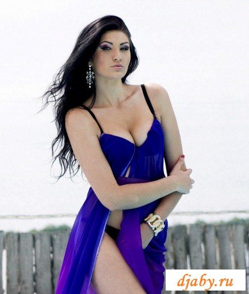 Красивые армянские модели