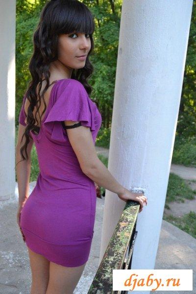 Загорелые аппетитные армянки как с обложки