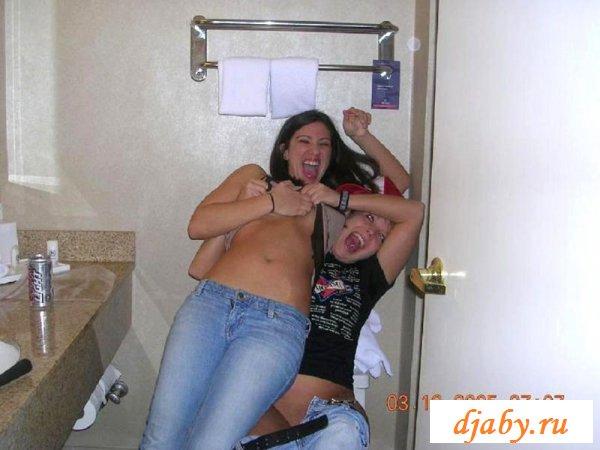 Фотки пьяных раздетых студенток