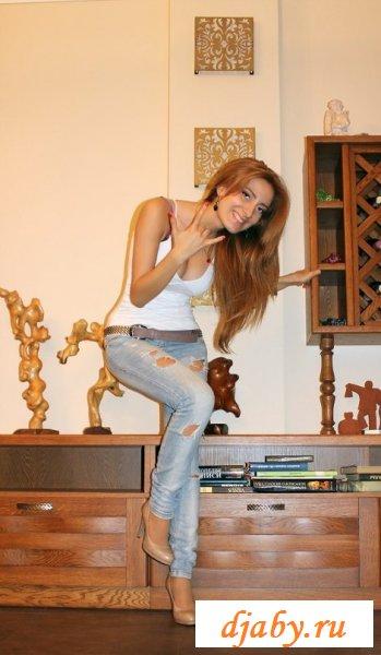 Гламурные армянки с красивыми телами