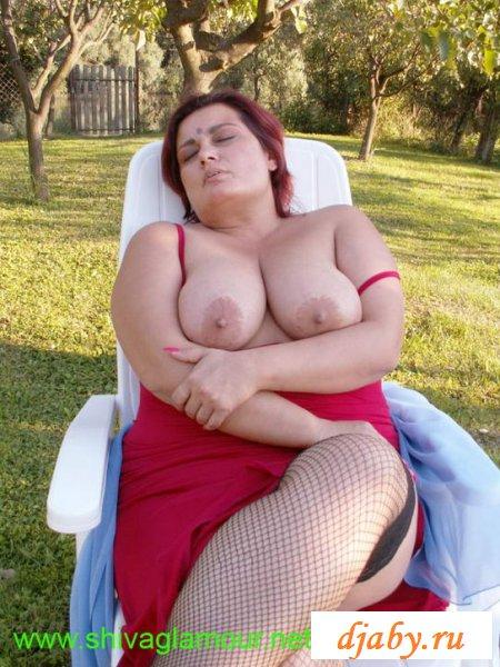 С толстушками в эротическом откровении
