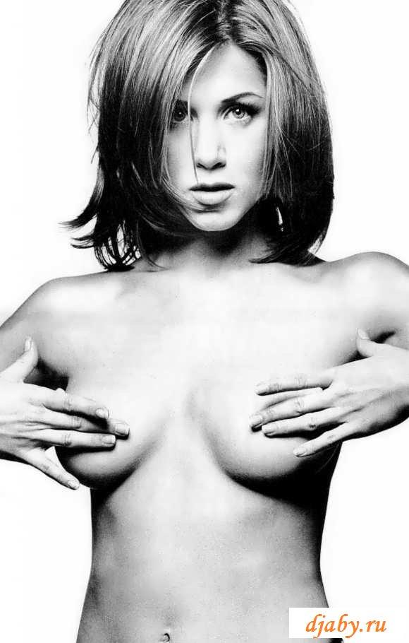 Эротика звезды сексуальной Дженифер Энистон (30 фото)