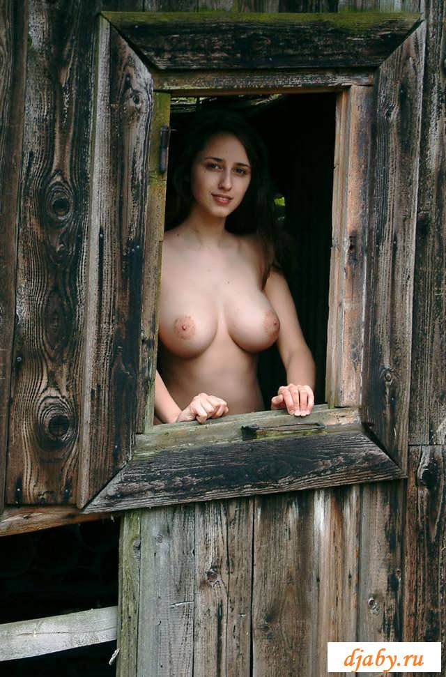 Товар голые женщины из русских селения