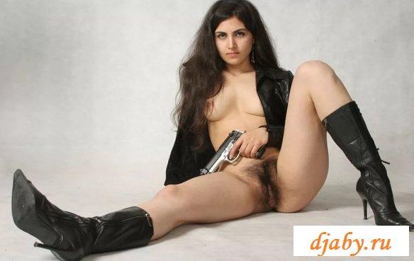 Эротика армянок с небритыми промежностями (21 фото)