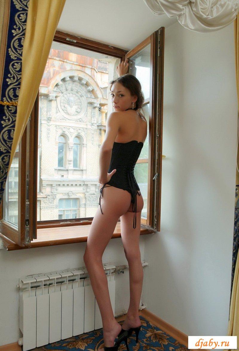 Эротичные фото проститутки с сайта знакомств