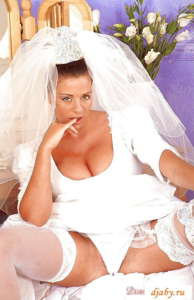сисястая невеста сбежала со свадьбы - 2