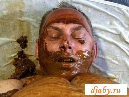 Раздетое копро фото для любителей извращения (24 эротики)