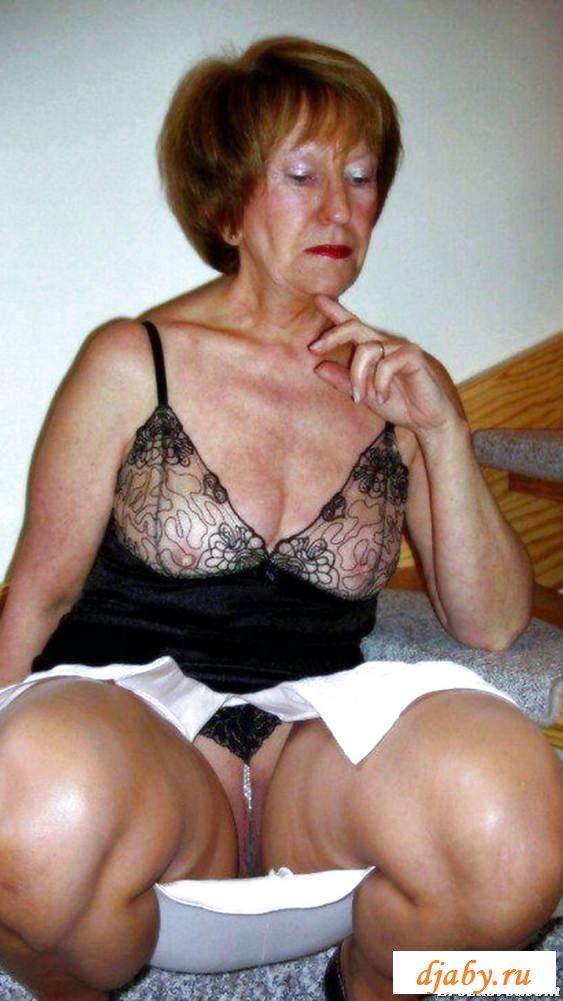 Эротические казусы горячих старушек