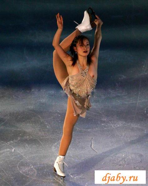 танцы на льду фото эротическое онлайн