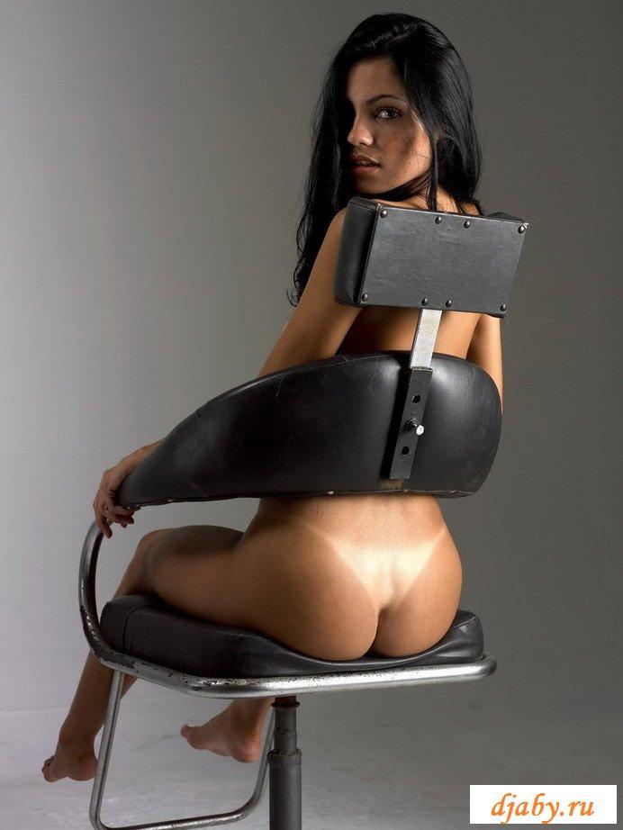 Kodu Fabric Office Chair
